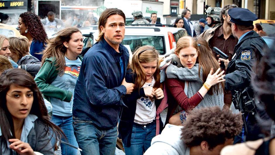 Brad Pitt (foto: Karantanija Cinemas)