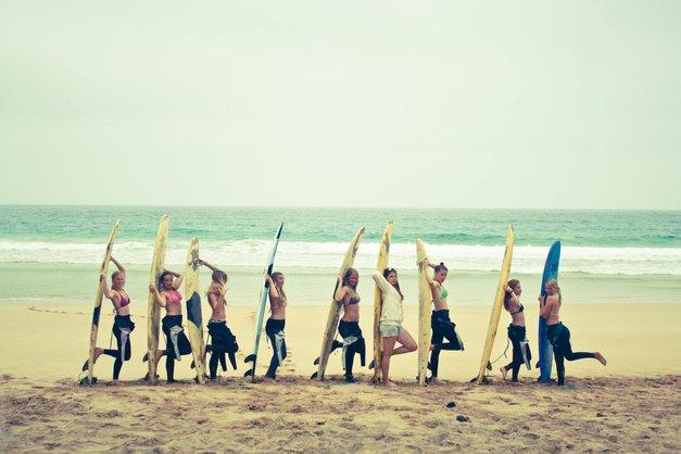 Izbrali smo Cosmo surf ambasadorke! (foto: Manawai bejbe)