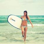 Izbrali smo Cosmo surf ambasadorke! (foto: surf ambasadorka)