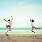 Izbrali smo Cosmo surf ambasadorke! (foto: jump uin the air)