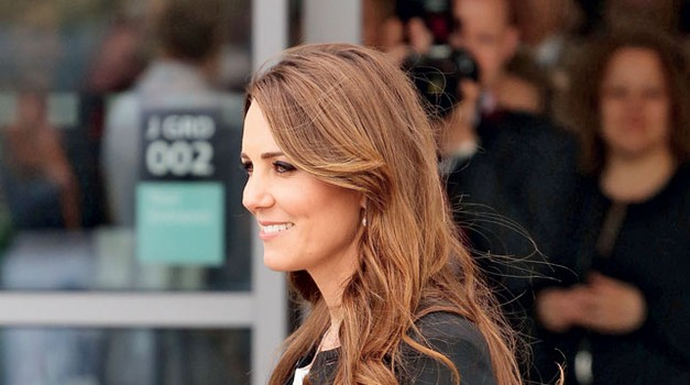 Kate Middleton (foto: Shutterstock)