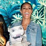 Jada Pinkett Smith se je z Glorio, ki ji je posodila glas v Madagaskarju, poistovetila brez težav. (foto: Getty images, profimedia)