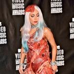 Drugo mesto Forbesove  lestvice najvplivnejših  slavnih ljudi na svetu je  letos pripadlo kontroverzni  pevki Lady Gaga. (foto: Shutterstock)