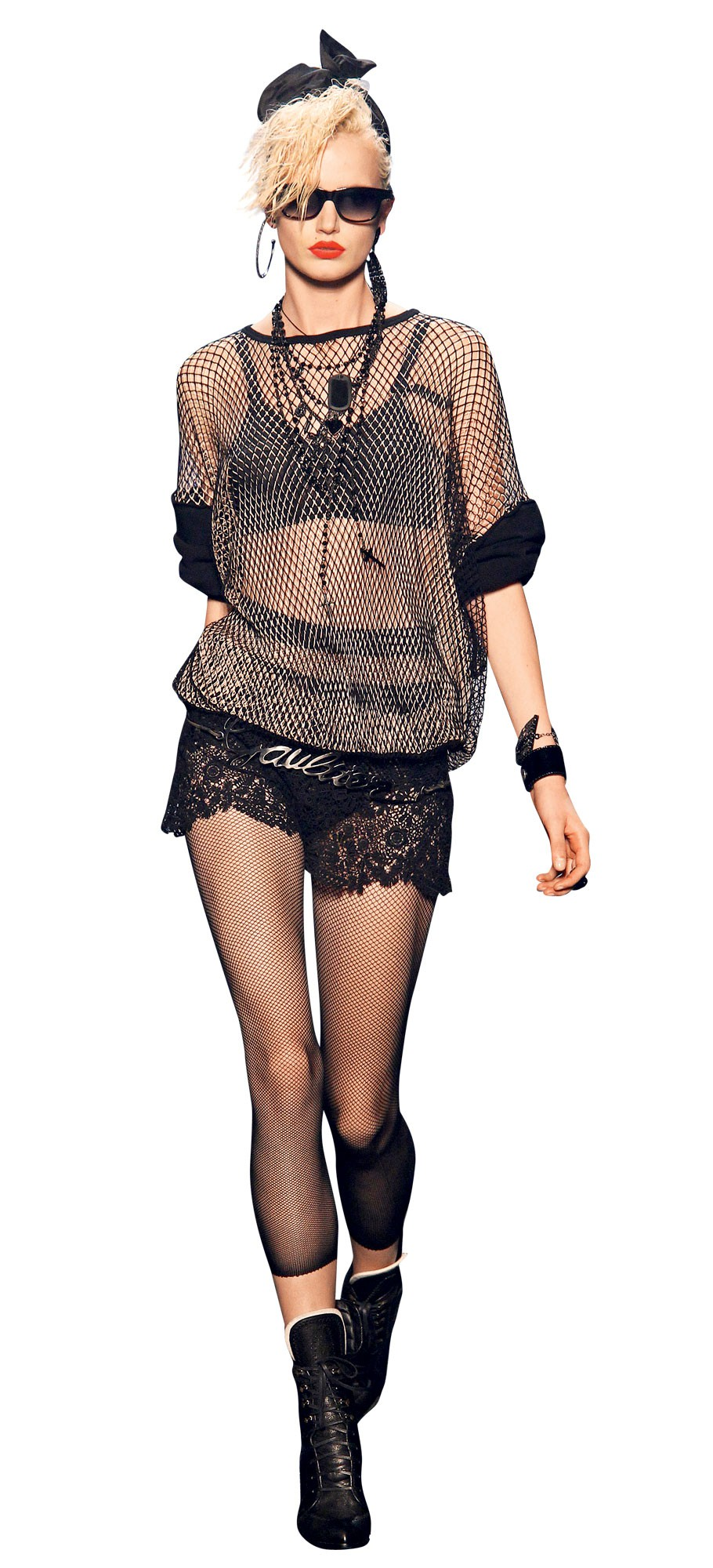 Gaultier (foto: All about fashion, primož predalič, promocijsko gradivo)