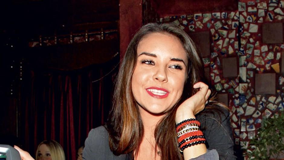 Alexis Neiers, ena  od članic zloglasne  tolpe, je imela celo  svoj resničnostni  šov z naslovom  Pretty Wild. (foto: Blitz Film, Profimedia)