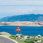 Otok Pag - rajske, festivalske počitnice! (foto: Nina Keder)