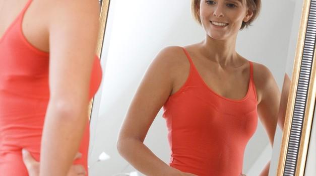 Skrivnost ohranjanja vitke postave! (foto: profimedia)