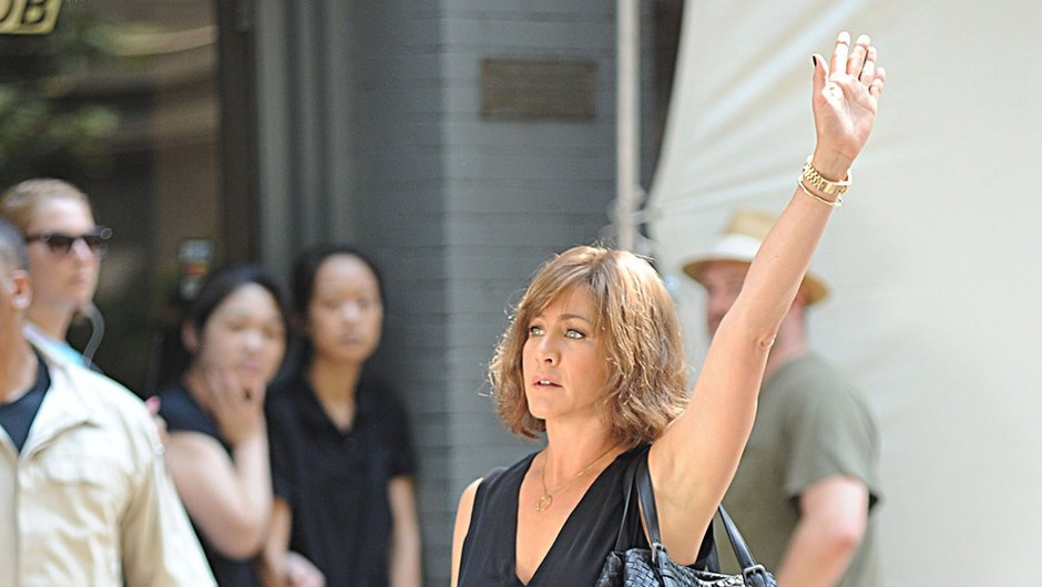 Jennifer Aniston se vrača na velika platna (foto: profimedia)