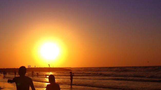 Si tudi ti želiš poletne ljubezni? (foto: Foter)