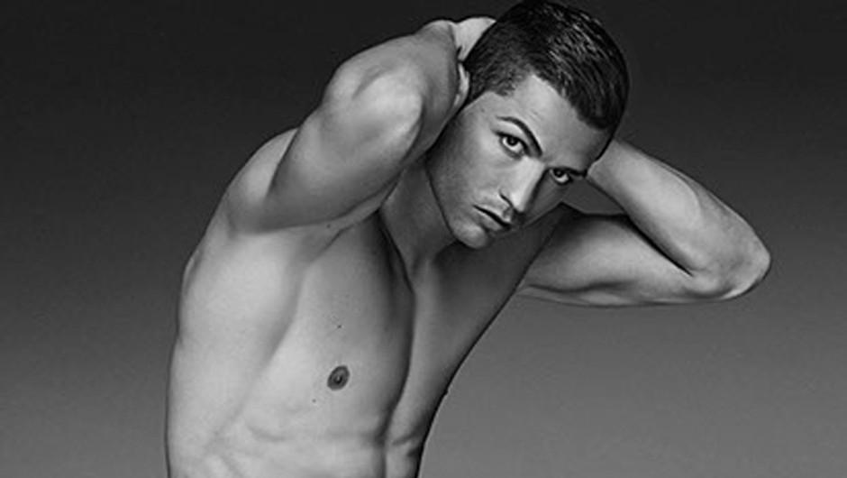 Christiano Ronaldo (foto: Profimedia)