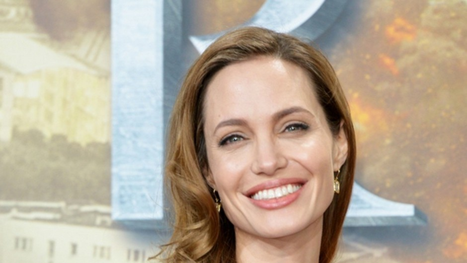 Angelina Jolie na vrhu najbolj plačanih igralk (foto: Profimedia)