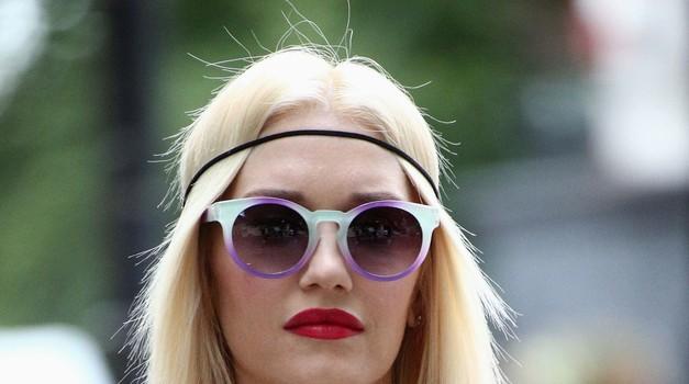 Hipi slog Gwen Stefani (foto: profimedia)