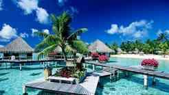 Bora Bora – raj na zemlji