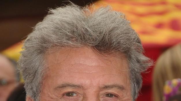 Dustin Hoffman premagal raka (foto: Profimedia)
