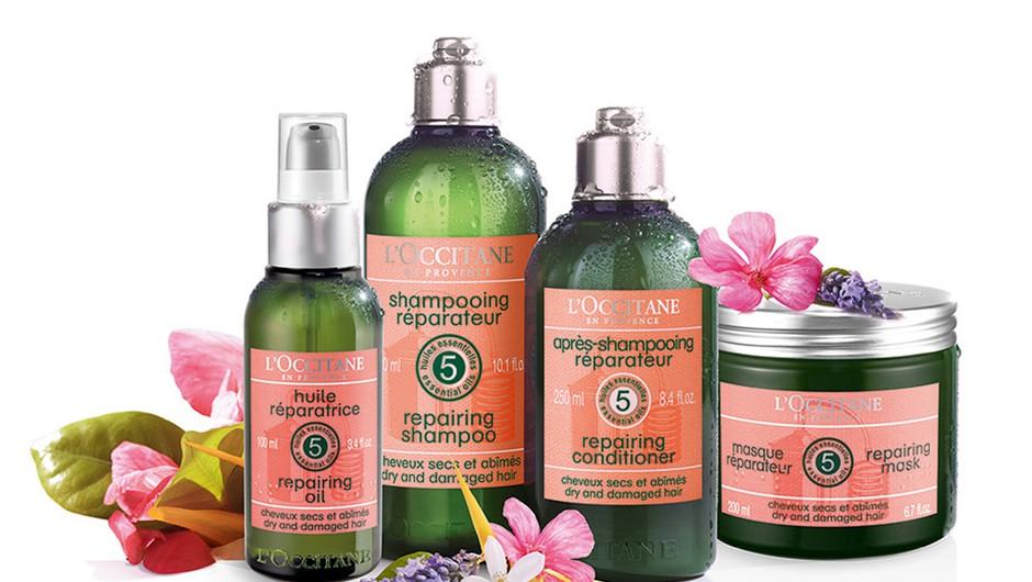 Aromakologija - Popolna obnavljalna nega las (foto: promocijsko)