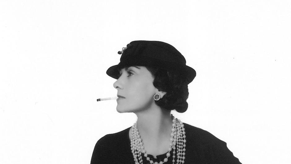 Pred 130 leti se je rodila Coco Chanel (foto: Profimedia)