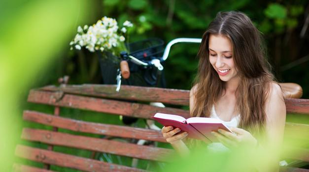 Ljubezenske zgodbe za popoln zaključek poletja! (foto: shutterstock)