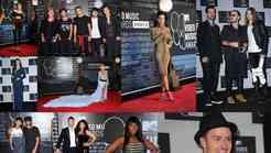 VMA: Justin Timberlake zmagovalec večera