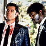 V kriminalni drami Šund slovitega režiserja Quentina Tarantina je blestel ob Johnu Travolti. (foto: profimedia)