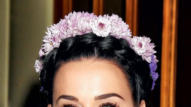 Romatična upornica Katy Perry (foto: Promocijsko gradivo, profimedia)