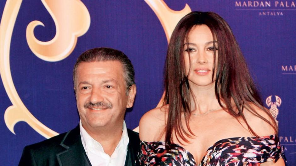 Monica Bellucci (foto: Getty Images)
