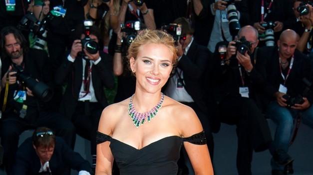 Scarlett Johansson je zaročena (foto: Profimedia)