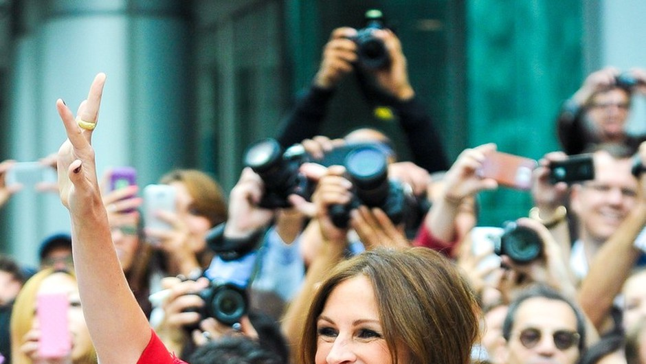Julia Roberts se vrača na velika platna (foto: Profimedia)
