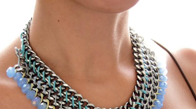 Naredi sama: Bogata ogrlica (foto: Shutterstock)