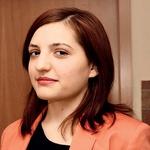 Anja Kidrič (foto: osebni arhiv)