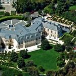 Petra Ecclestone ima dom, večji od Bele hiše (foto: profimedia)