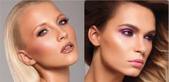 Make-up trendi: dm look