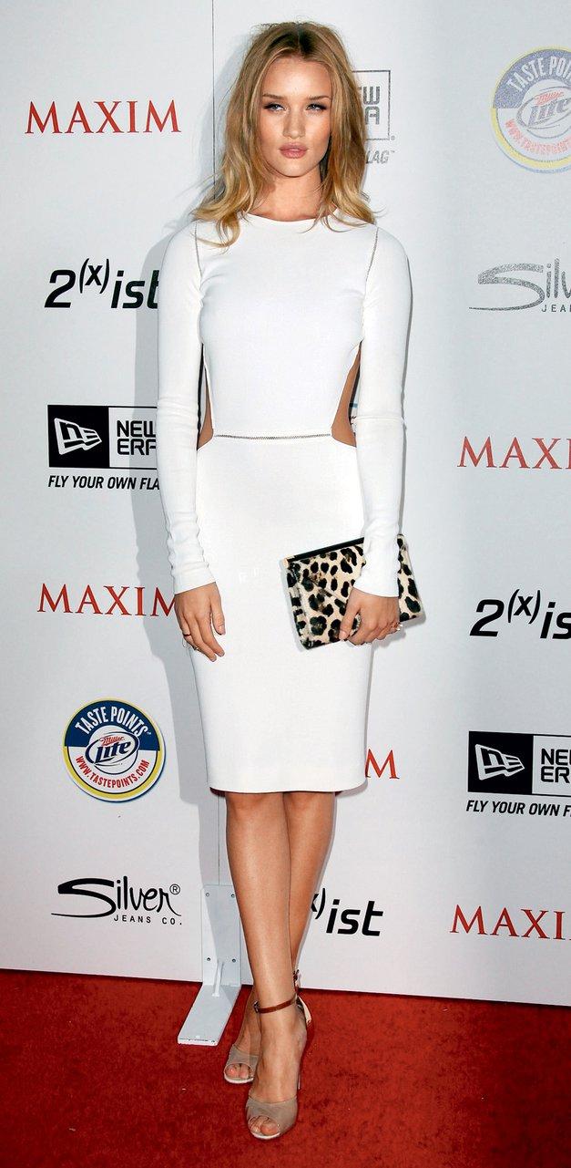 Rosie Huntington-Whiteley (foto: Primož Predalič, promocijsko gradivo, Profimedia/First View)