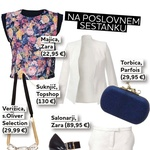 Moda v službi (foto: Cosmopolitan)