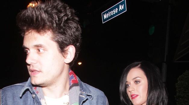 Katy Perry: John Mayer je genij! (foto: profimedia)