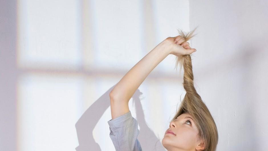 Razigranost in mehkoba tvojih las (foto: profimedia, promocijski materijal)
