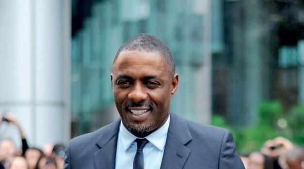Idris je šele po opravljenem testu DNK izvedel, da njegov sin v resnici sploh ni njegov biološki otrok. (foto: Profimedia)
