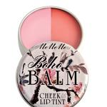 Kremno rdečilo za lica in ustnice, MeMeMe Boho Balm, odt. Pink Rouge (10,70 €) (foto: promocijski materijal, profimedia)