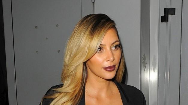 Kim Kardashian: Pogrešala sem svojega angela (foto: profimedia)