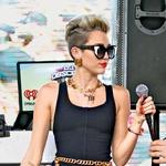 Srečna in svobodna Miley Cyrus (foto: Profimedia)
