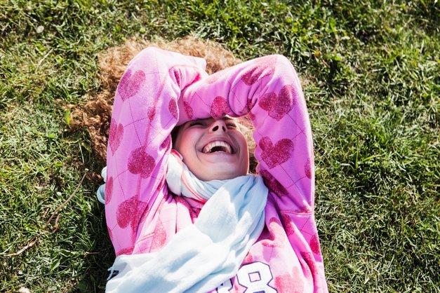 Ujeta v rožnatem (foto: Promocijsko gradivo)