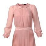 Obleka, Sisley (79,95 €) (foto: primož predalič, profimedia, promocijsko gradivo)