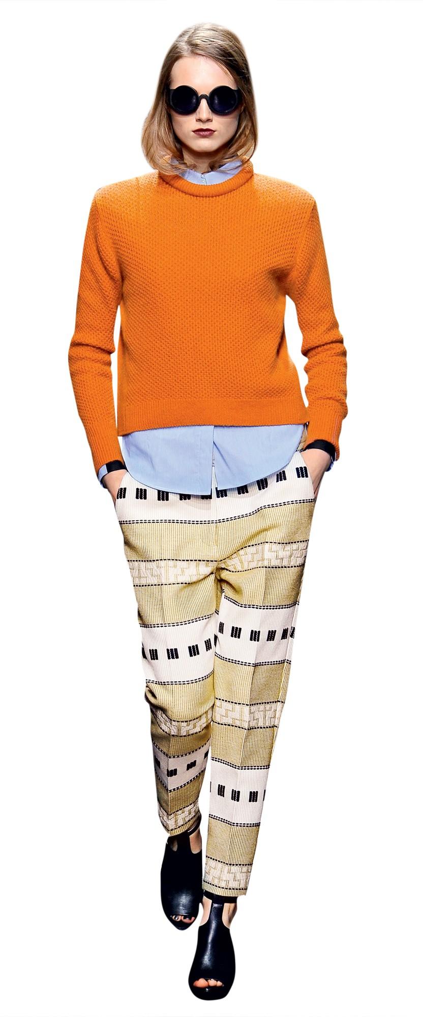Pulover za vsak dan (foto: primož predalič, profimedia, promocijsko gradivo)