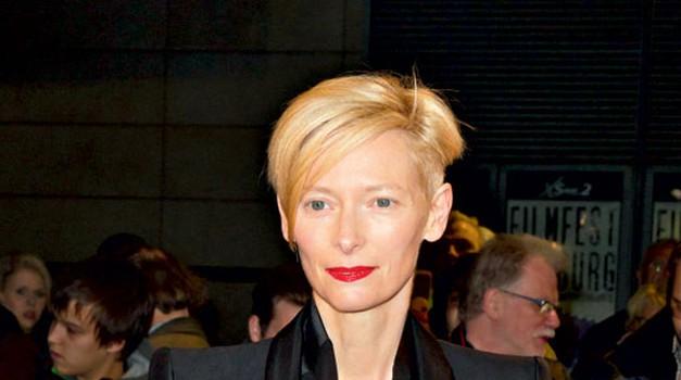 Tilda Swinton (foto: Profimedia)
