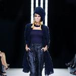 Nina Susnjara (foto: Fashion Week Aquafresh)