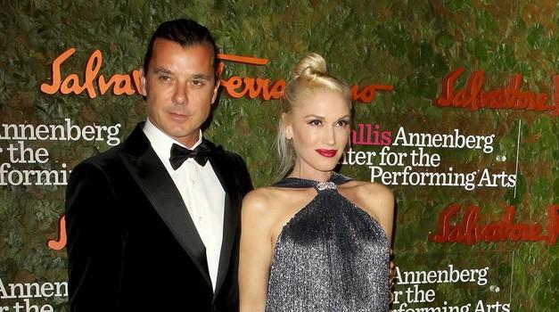 Gwen Stefani potrdila, da je spet noseča (foto: Profimedia)