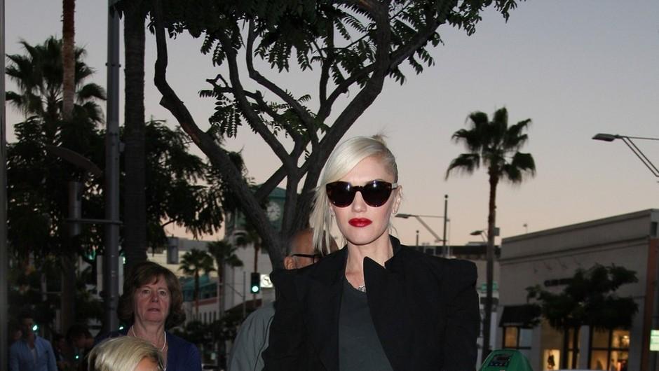 Gwen Stefani: Najbolj modna mamica (foto: profimedia)