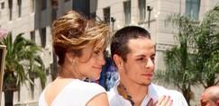 Sta Jennifer Lopez in Casper Smart sploh še skupaj?