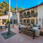 Poglej si hišo Roberta Pattinsona in Kristen Stewart (foto: profimedia)