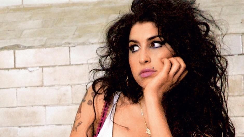 Amy Winehouse (foto: Universal)
