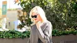 Gwen Stefani: Hollywoodsko sproščeno